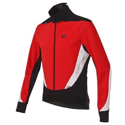NALINI Bionaz Jacket Red Black
