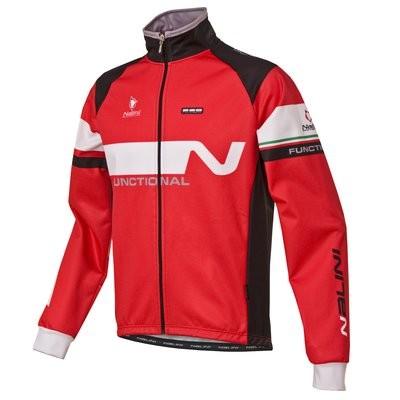 NALINI Naturno Jacket Red White Black