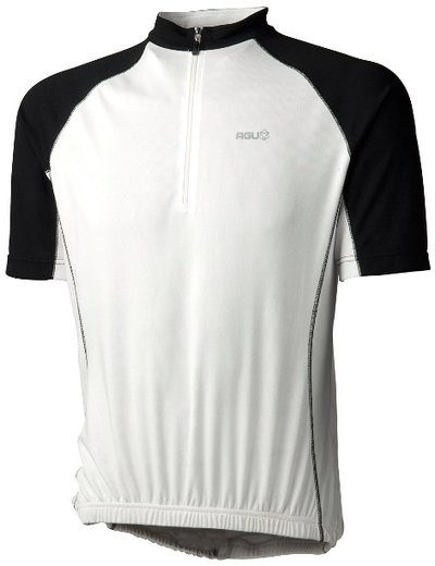AGU Initio Shirt KM White