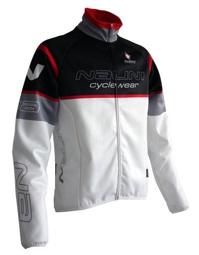 NALINI Isovite Jacket Black White