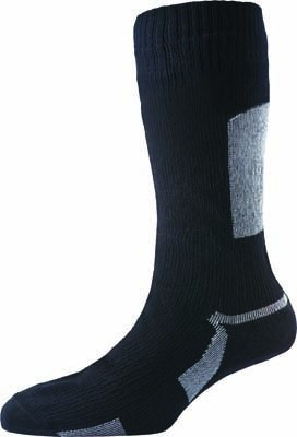 Sealskinz Thin Mid Length Sock (KE701)