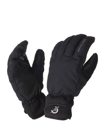 Sealskinz Winter Glove Black