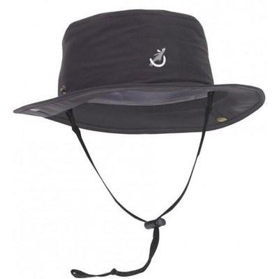 Sealskinz Waterproof Trail Hat Black