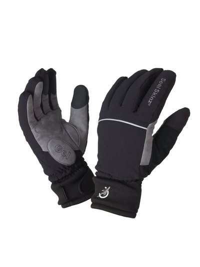 Sealskinz Pro Technical MTB Glove With Gel