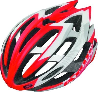 ABUS helm Tec-Tical pro Logo Red (Actie)