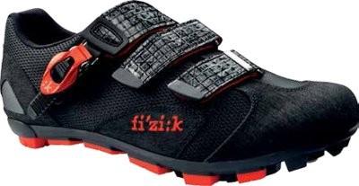 FIZIK M5 MTB Fietsschoen Black (Actie)