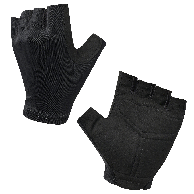 Oakley mitt gants de cyclisme blackout noir