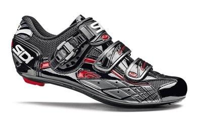 SIDI Laser Black Race Fietsschoen