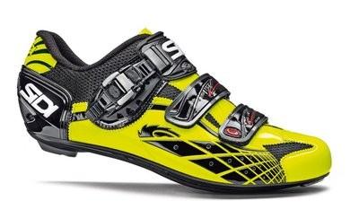 SIDI Laser Yellow Fluo Race Fietsschoen