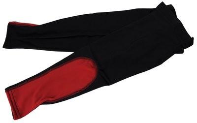 ProRace Armstukken Black-Red