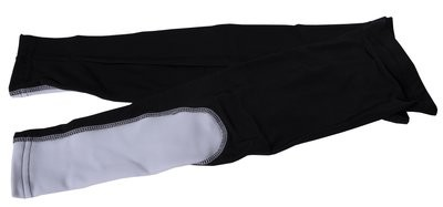 ProRace Armstukken Black-White