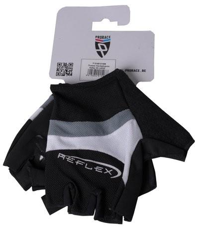 ProRace Handschoenen Reflex Black