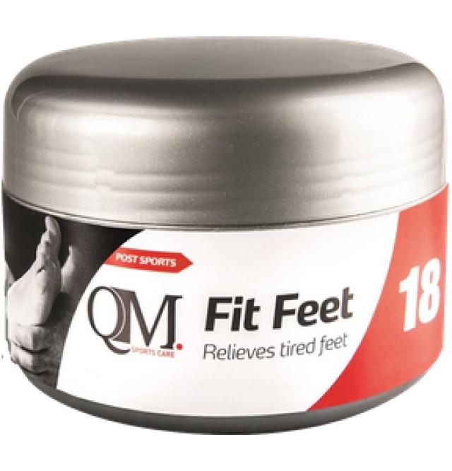 QM SPORTS CARE QM18 Fit Feet