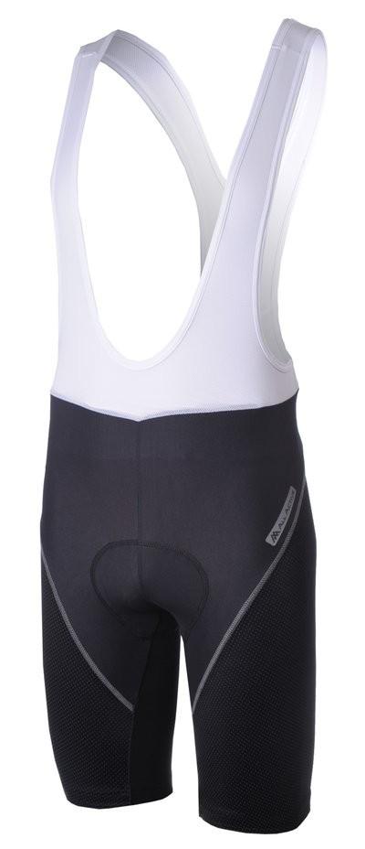 Reflex Bib Short Black