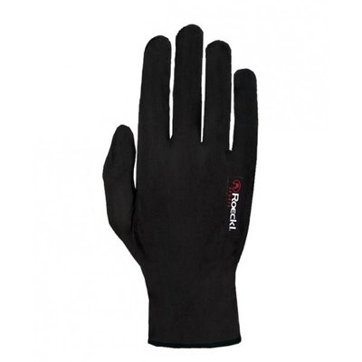 ROECKL Handschoen Kalamaris Femmes Black