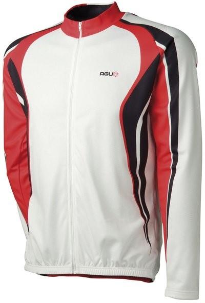 AGU Romani Shirt LM Red