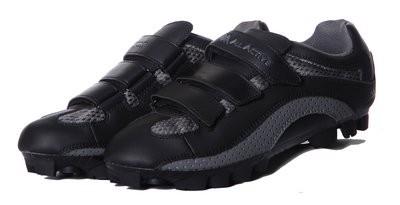 Schoen MTB Black/Grey