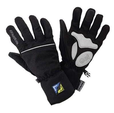 Sealskinz MTB Glove With Gel Black