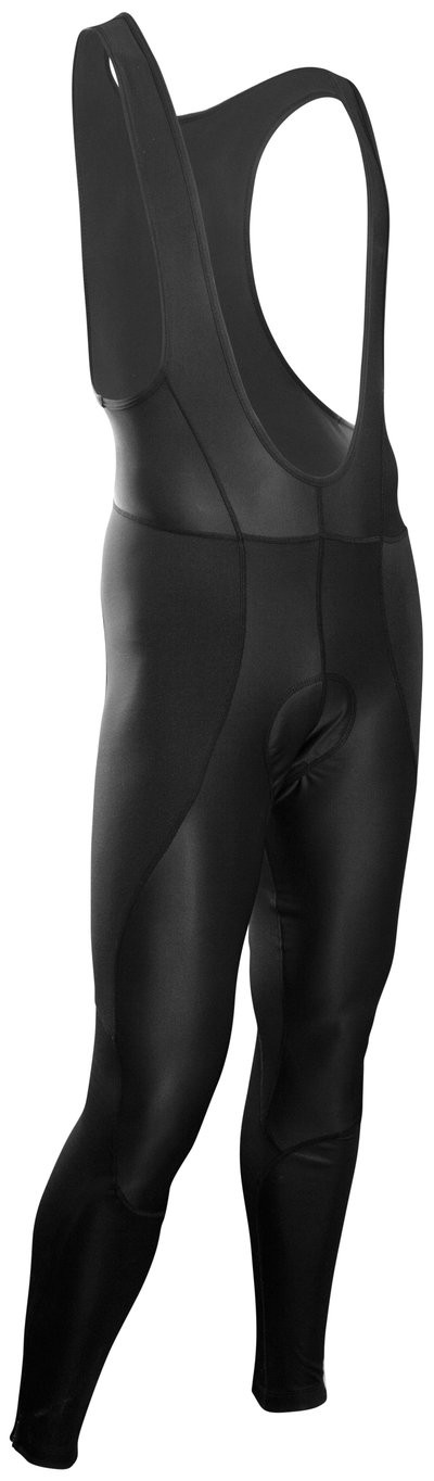 SUGOI RPM Windblock Bib Tight Black