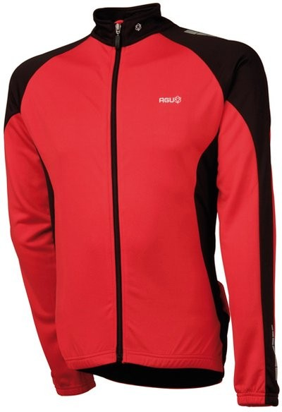 AGU Tornago Shirt LM Red