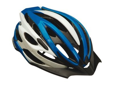 AGU TQ 7.0 MTB Helm Blauw