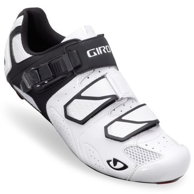 GIRO Trans Race Fietsschoen White