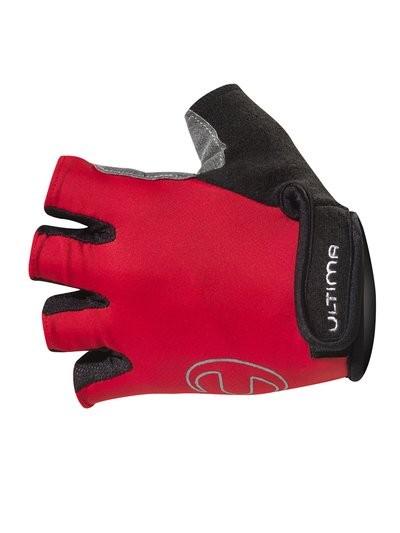 ULTIMA handschoen FOCUS 3 Rood