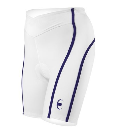 ULTIMA Short Lady POWER 2 White/Purple