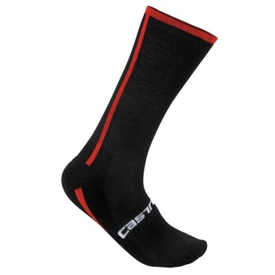 CASTELLI Venti Sock Black