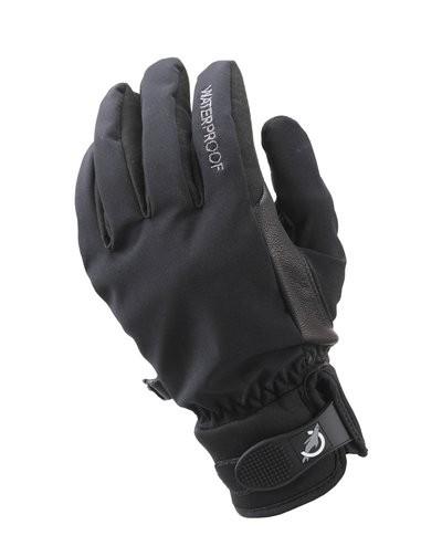 Sealskinz Ladies Versatility Glove Black