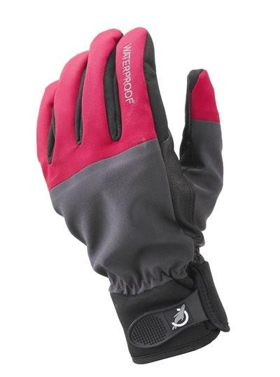 Sealskinz Versatility Glove Red