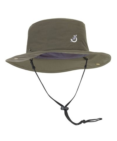 Sealskinz Waterproof Trail Hat Olive