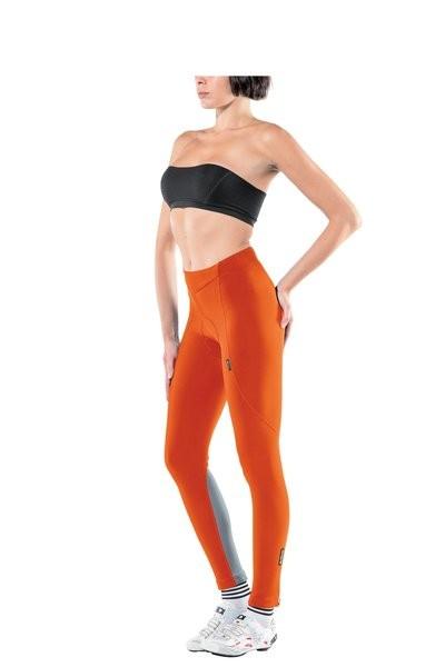De Marchi Thermal Lady Tight Orange