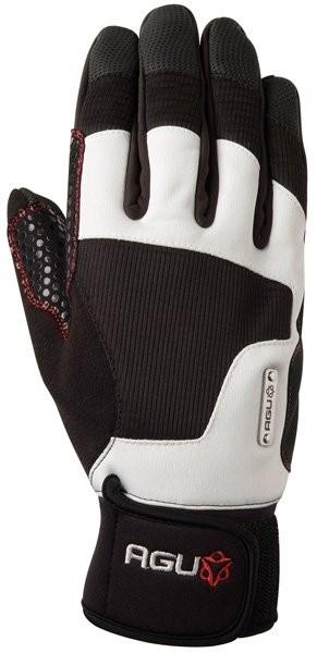 AGU X-Ceed Handschoen White