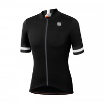 Sportful Kite Jersey - Black