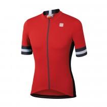 Sportful Kite Jersey - Red
