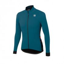 Sportful Neo Softshell Jacket - Blue Corsair Black