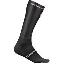 Castelli Fast Feet Sock - Black
