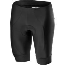 Castelli Entrata Short - Black