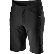 Castelli Unlimited Baggy Short - Black