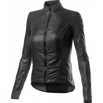 Castelli Aria Shell W Jacket - Dark Gray