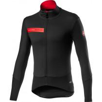 Castelli Beta Ros Jacket - Light Black