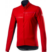Castelli Transition 2 Jacket - Red