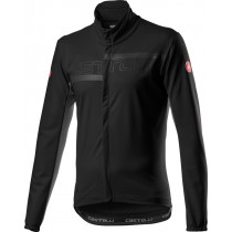 Castelli Transition 2 Jacket - Light Black