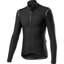Castelli Tutto Nano Ros Jersey - Black