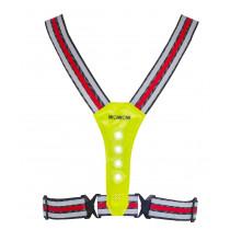 WOWOW Endurance Belt Led Yellow