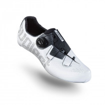 Suplest Edge Performance Road Fietsschoen White/Black