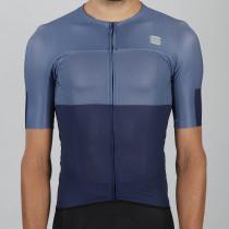 Sportful Bodyfit Pro Light Jersey - Blue Blue Sea