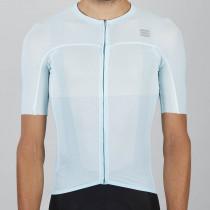 Sportful Bodyfit Pro Light Jersey - Blue Sky White