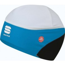 SPORTFUL WS Extreme Cold Hat White Cyan